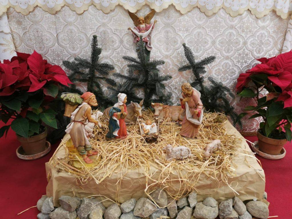 Prenotazione Messe 31 dicembre e 1-5-6 gennaio